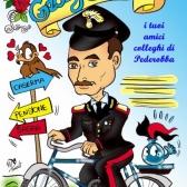 caricatura carabiniere georg copiaweb
