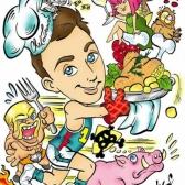 caricatura comunioneweb